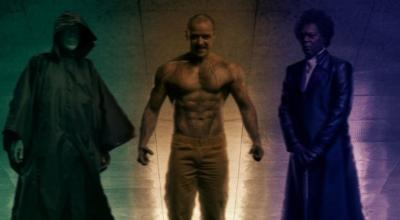 Box Office: Glass Beats The Upside And Dragon Ball Super: Broly