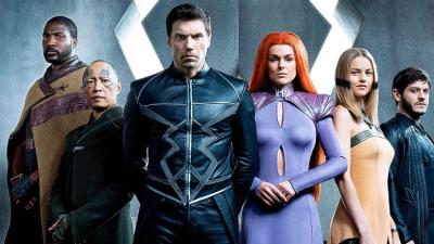 TV Ratings For Marvel's Inhumans Continue To Drop