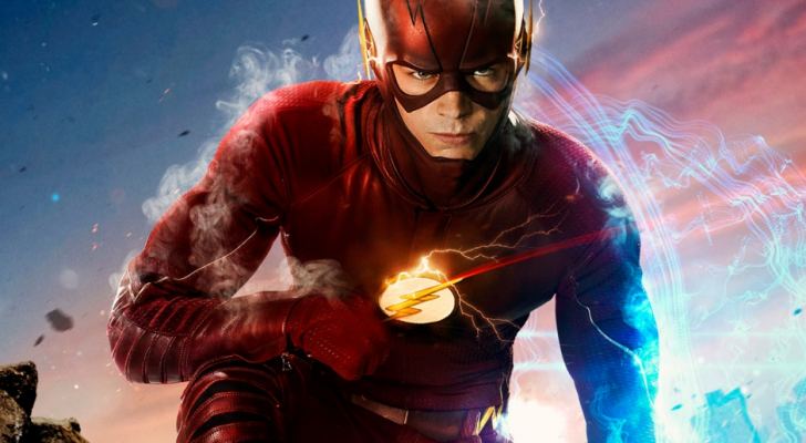 The Flash Season 4 Premiere Title Revealed: The Flash Reborn