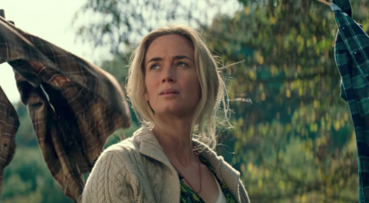 A Quiet Place continues to be biggest 'gorilla' at box office