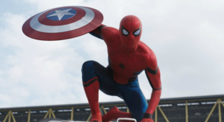Spider-Man Will Include Avengers: Infinity War's Slick Iron Spider Costume