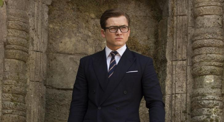 Kingsman 2 Director on the