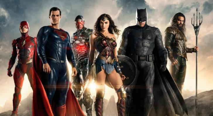 Rotten Tomatoes Will Delay the Reveal of 'Justice League's Tomatometer Score