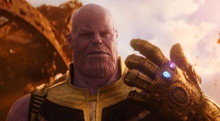 Avengers Infinity War trailers