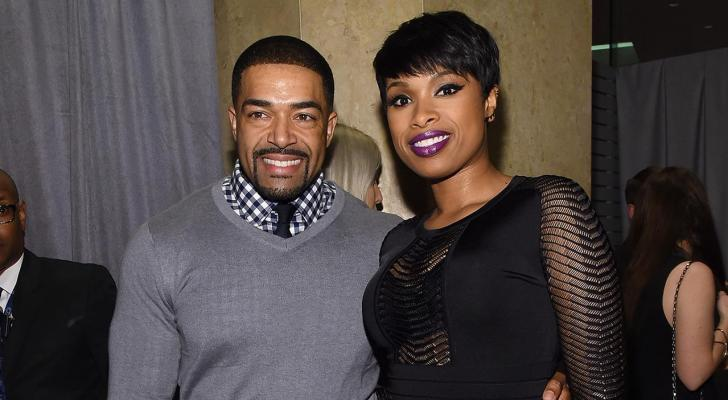 David Otunga Wins Custody Back Jennifer Hudson's Order of Protection Dropped