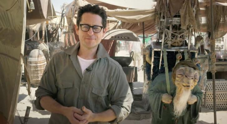 Star Wars: Episode IX Script Is Ready; Films This Summer