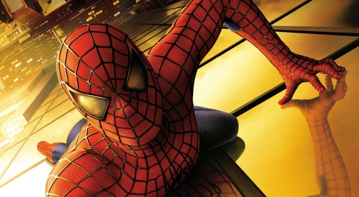 China's posters for Spider-Man: Homecoming are hilarious