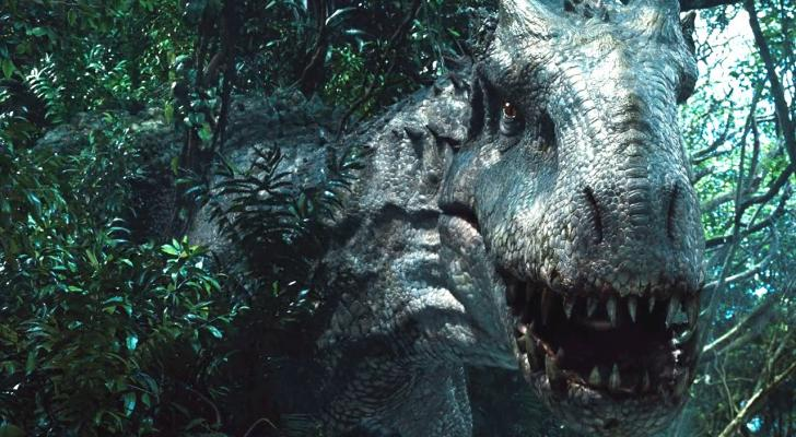 Jurassic World 3 Gets Release Date