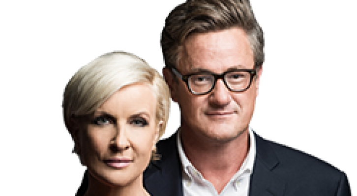 Sean Hannity Offers to Pay for Therapy for Joe Scarborough, Mika Brzezinski