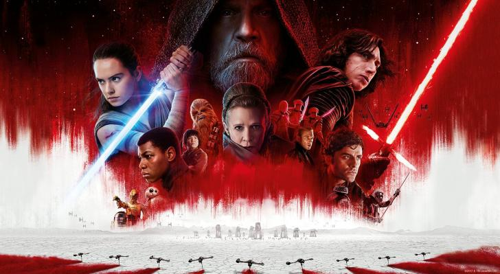 Star Wars Battlefront II The Last Jedi Content Season Gets New Trailer