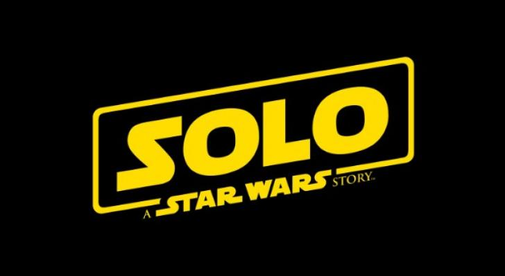 Official synopsis for Solo