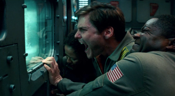 This Is Big: Netflix's 'The Cloverfield Paradox' Debuts on Netflix Tonight