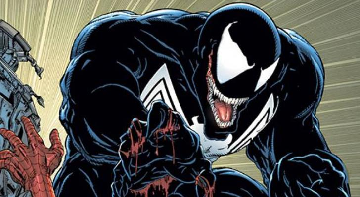 Venom producer dodges Spider-Man questions, Riz Ahmed's role reportedly revealed
