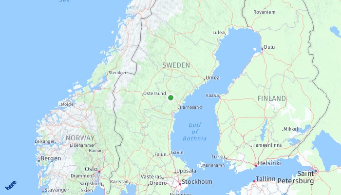 Västernorrland County, Sweden: What to pack, what to wear ...