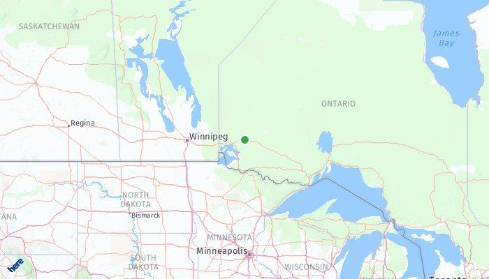blue lake ontario map Blue Lake Provincial Park Ontario Canada What To Pack What To blue lake ontario map