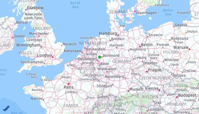 Map Of Germany Gelsenkirchen.Gelsenkirchen Germany What To Pack What To Wear And When To Go