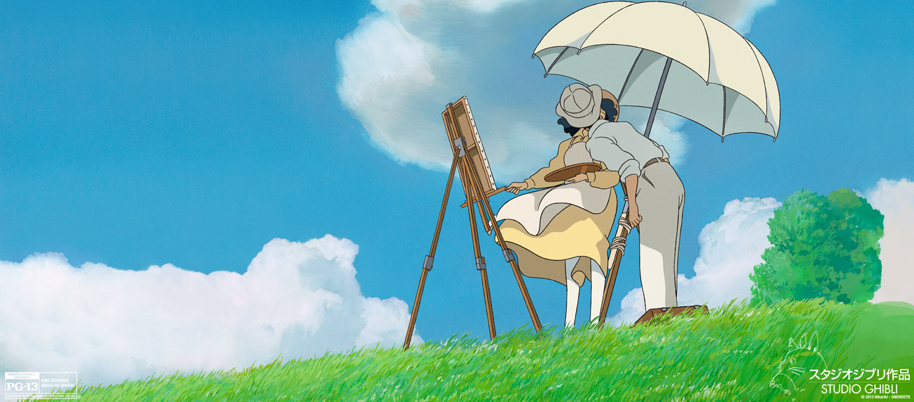 Miyazaki Makes A Graceful Exit With The Wind Rises Film Review