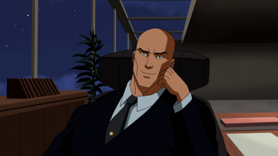 Lex Luthor Will Be Appearing In The Supergirl TV Show