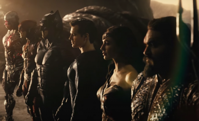 The Justice League Snyder Cut Will Be A 4 Hour Movie
