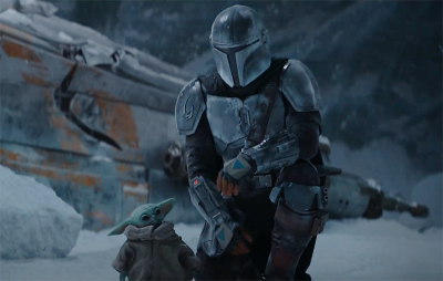 The First Trailer For The Mandalorian Season 2 Has Landed