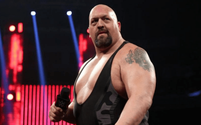 WWE's The Big Show Wants To Play Marvel's Kingpin