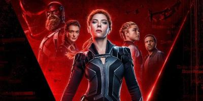 Black Widow Blu-ray Release Date And Special Features Announced