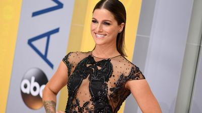 Review: Cassadee Pope's New Album 'Stages'
