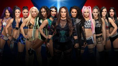 WWE Elimination Chamber 2019 Full Match Card Preview and Predictions