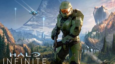 Halo Infinite Has Been Delayed Until 2021