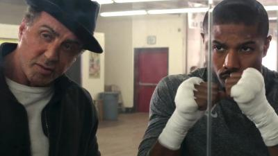 Creed 2 To Have Ivan Drago's Son; New Director Announced