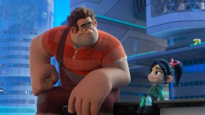 Early 'Ralph Breaks The Internet' Rotten Tomatoes Rating Revealed