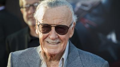 Marvel Legend Stan Lee Passes Away At 95