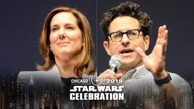 Star Wars Episode IX Panel Announced For Star Wars Celebration Chicago