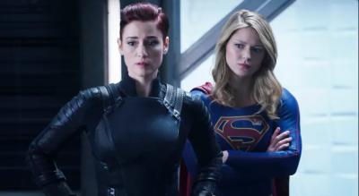 Supergirl Season 4 Episode 10 Review: 'Suspicious Minds'
