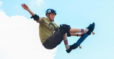 Tony Hawk Pro Skater Concert Announced For This Year