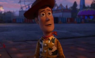 New Toy Story 4 Trailer Has Been Released