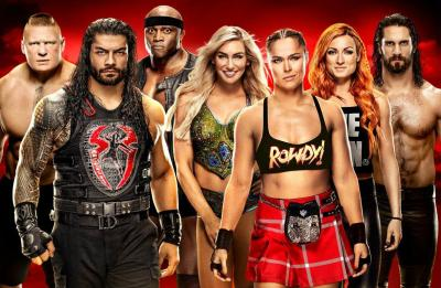 WWE WrestleMania 35 Full Match Card Preview And Predictions