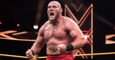 Lars Sullivan Gets Fined By WWE For Controversial Remarks