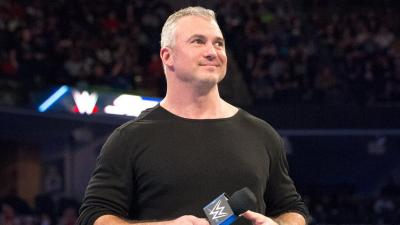 WWE Should Stop Pushing Shane McMahon On All Shows