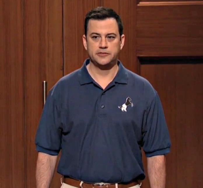 Jimmy Kimmel Gets His Answer From The Sharks Of 'Shark Tank' On ...