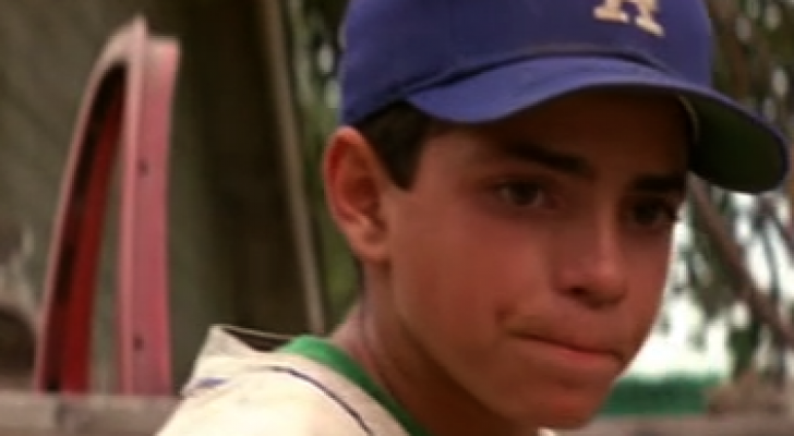 who played benny rodriguez in the sandlot