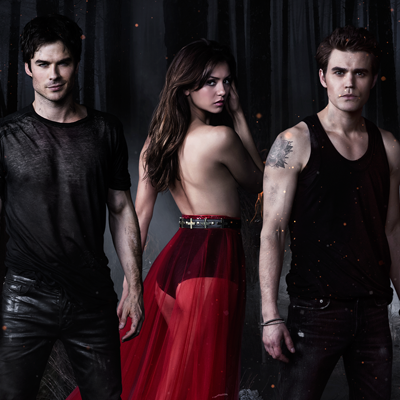 The Vampire Diaries 'Christmas Through Your Eyes' Recap, Season 6