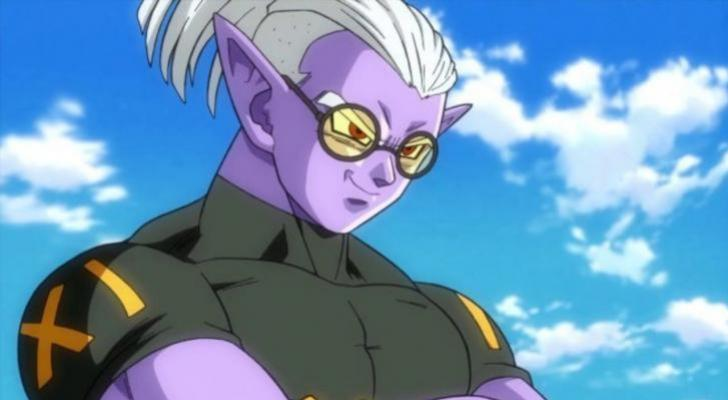 Toei Animation Has Now Released Episode 1 Of The Dragon Ball Heroes Anime And Its Quite Short But Shows A Lot Promise