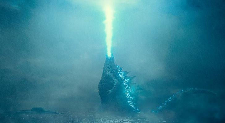 Godzilla: King of the Monsters Rotten Tomatoes Rating