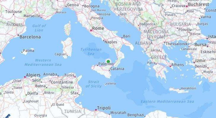 Islands Of Italy Map.Aeolian Islands Italy What To Pack What To Wear And When To Go
