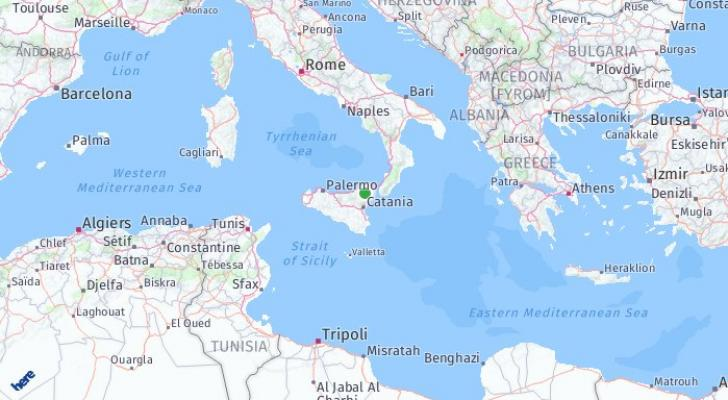 Novara Italy Map.Novara Di Sicilia Italy What To Pack What To Wear And When To Go