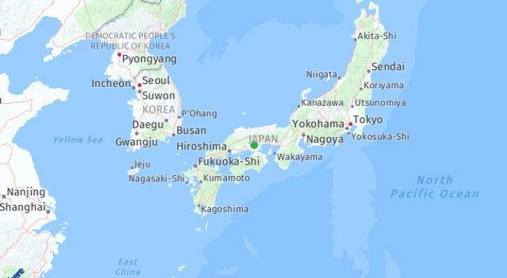 Okayama Japan Map.Okayama Japan What To Pack What To Wear And When To Go 2018