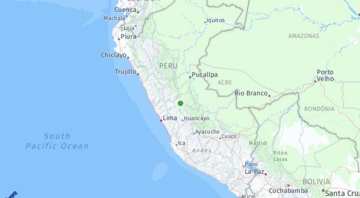 Oxapampa Peru Map.Oxapampa Peru What To Pack What To Wear And When To Go 2018