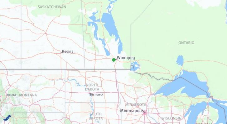 Beaudry Provincial Park, Manitoba, Canada: What to pack