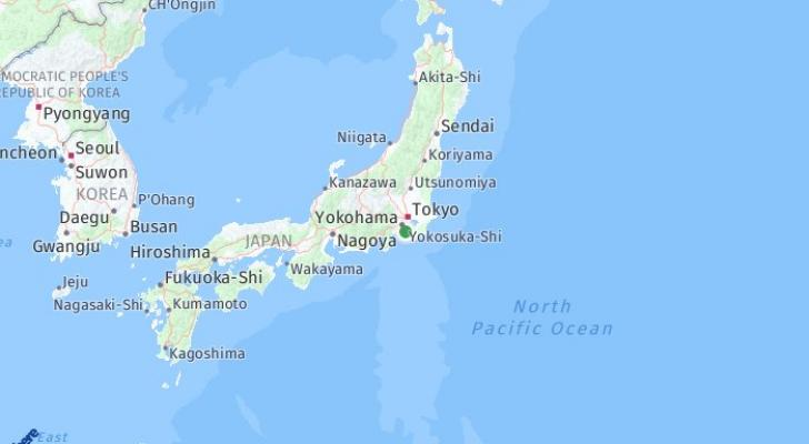 Yokosuka Japan What To Pack What To Wear And When To Go 2018